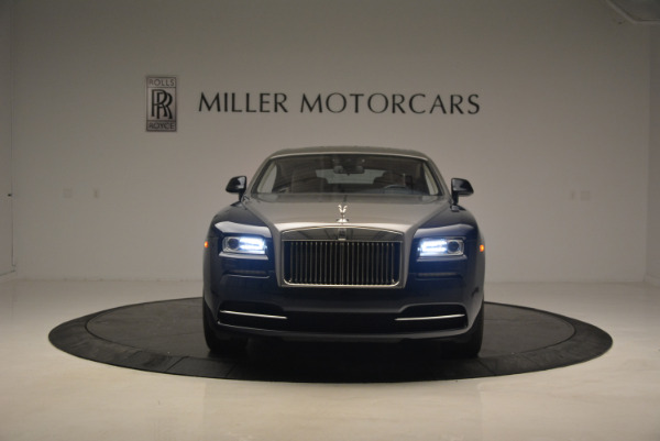 Used 2015 Rolls-Royce Wraith for sale $178,900 at Bentley Greenwich in Greenwich CT 06830 12