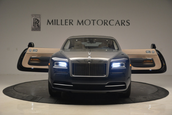 Used 2015 Rolls-Royce Wraith for sale $178,900 at Bentley Greenwich in Greenwich CT 06830 13