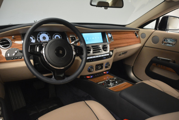 Used 2015 Rolls-Royce Wraith for sale $178,900 at Bentley Greenwich in Greenwich CT 06830 16