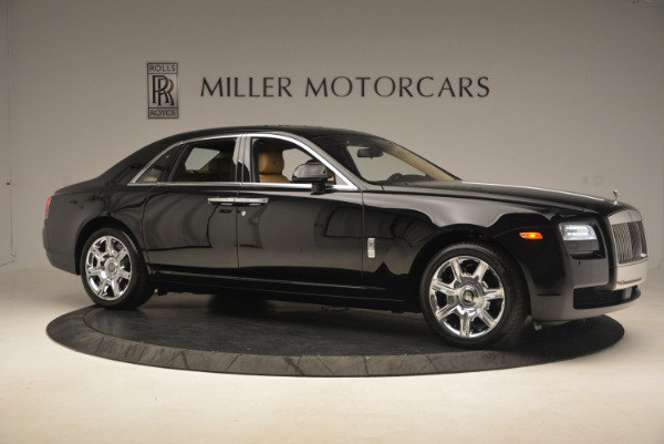Used 2013 Rolls-Royce Ghost for sale Sold at Bentley Greenwich in Greenwich CT 06830 10