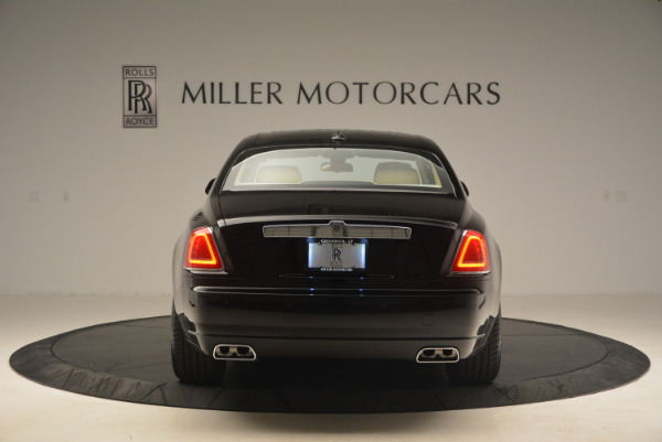 Used 2013 Rolls-Royce Ghost for sale Sold at Bentley Greenwich in Greenwich CT 06830 6