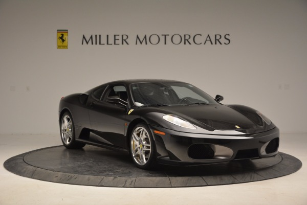 Used 2007 Ferrari F430 F1 for sale Sold at Bentley Greenwich in Greenwich CT 06830 11