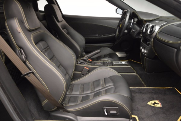 Used 2007 Ferrari F430 F1 for sale Sold at Bentley Greenwich in Greenwich CT 06830 18