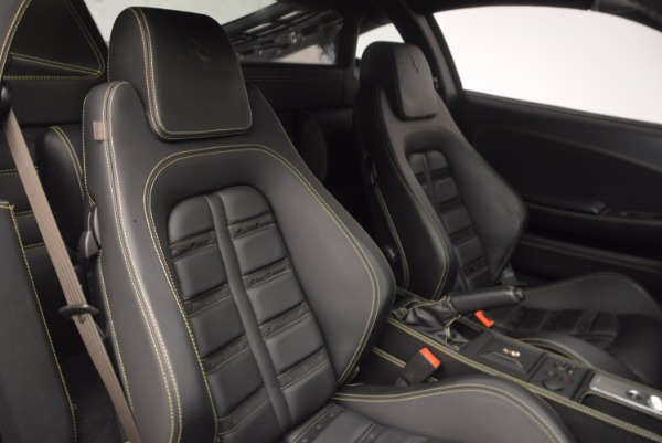 Used 2007 Ferrari F430 F1 for sale Sold at Bentley Greenwich in Greenwich CT 06830 19