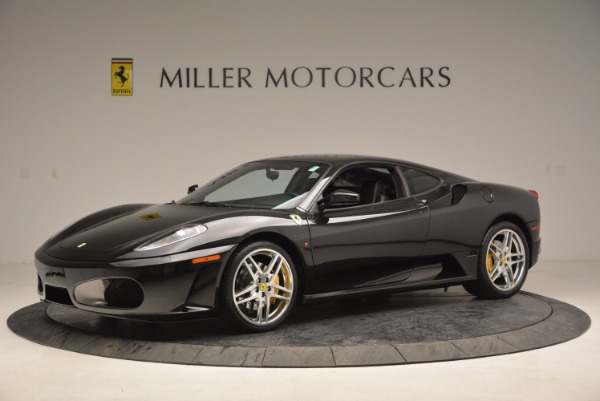 Used 2007 Ferrari F430 F1 for sale Sold at Bentley Greenwich in Greenwich CT 06830 2