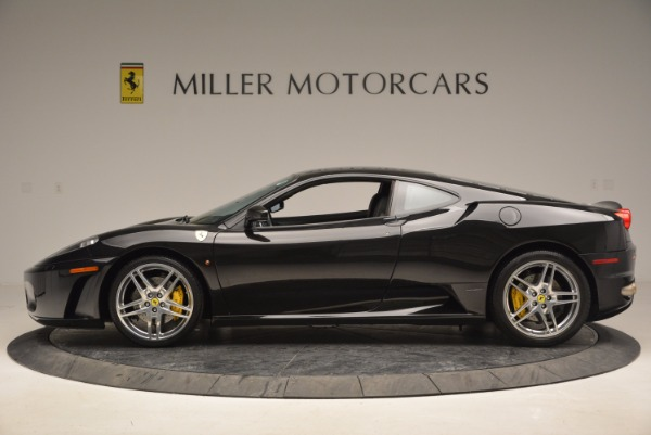 Used 2007 Ferrari F430 F1 for sale Sold at Bentley Greenwich in Greenwich CT 06830 3