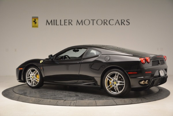 Used 2007 Ferrari F430 F1 for sale Sold at Bentley Greenwich in Greenwich CT 06830 4
