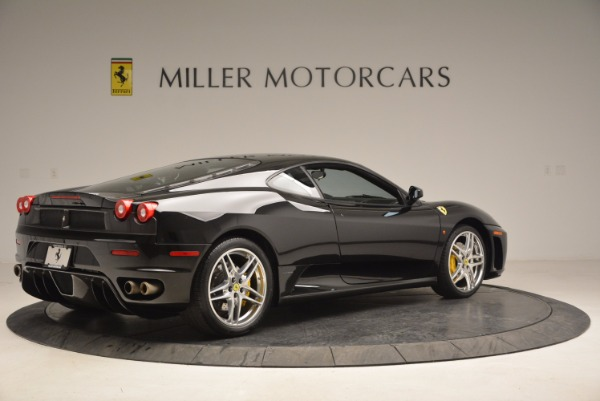 Used 2007 Ferrari F430 F1 for sale Sold at Bentley Greenwich in Greenwich CT 06830 8