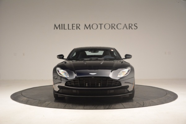 Used 2017 Aston Martin DB11 V12 Coupe for sale Sold at Bentley Greenwich in Greenwich CT 06830 12