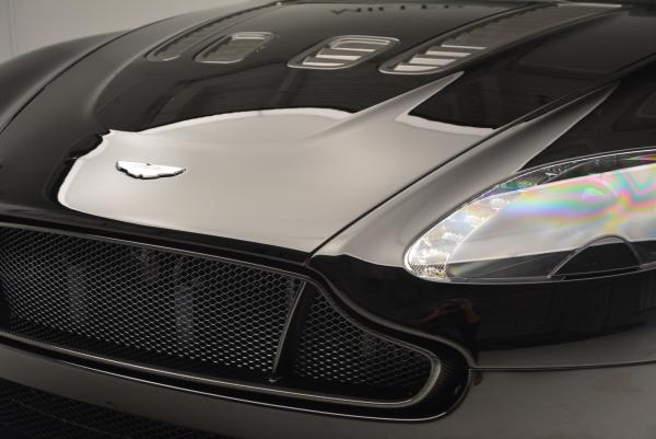 New 2015 Aston Martin V12 Vantage S for sale Sold at Bentley Greenwich in Greenwich CT 06830 18