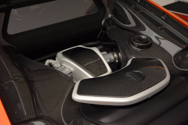 Used 2012 McLaren MP4-12C for sale Sold at Bentley Greenwich in Greenwich CT 06830 20