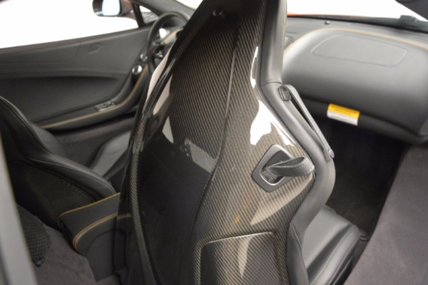 Used 2012 McLaren MP4-12C for sale Sold at Bentley Greenwich in Greenwich CT 06830 27