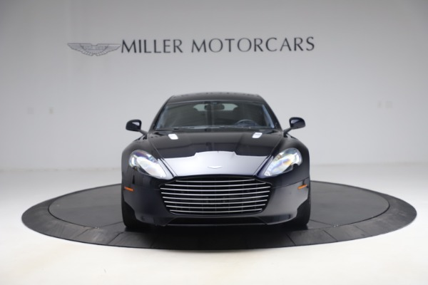 New 2016 Aston Martin Rapide S Base for sale Sold at Bentley Greenwich in Greenwich CT 06830 11
