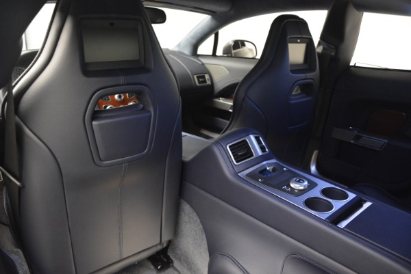 New 2016 Aston Martin Rapide S Base for sale Sold at Bentley Greenwich in Greenwich CT 06830 18