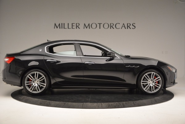 Used 2017 Maserati Ghibli S Q4 for sale $44,900 at Bentley Greenwich in Greenwich CT 06830 8