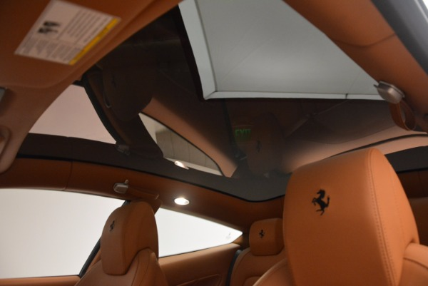 Used 2014 Ferrari FF for sale Sold at Bentley Greenwich in Greenwich CT 06830 18
