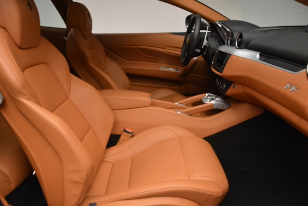 Used 2014 Ferrari FF for sale Sold at Bentley Greenwich in Greenwich CT 06830 20