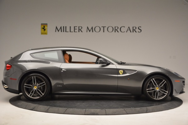 Used 2014 Ferrari FF for sale Sold at Bentley Greenwich in Greenwich CT 06830 9