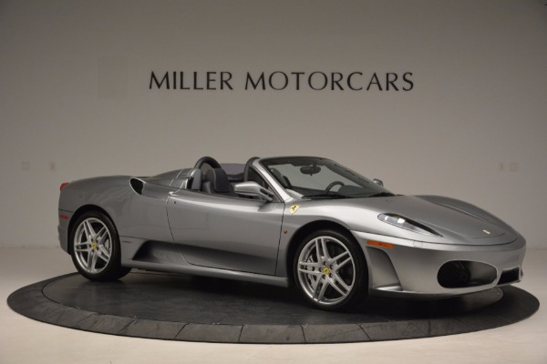 Used 2007 Ferrari F430 Spider for sale $121,900 at Bentley Greenwich in Greenwich CT 06830 10