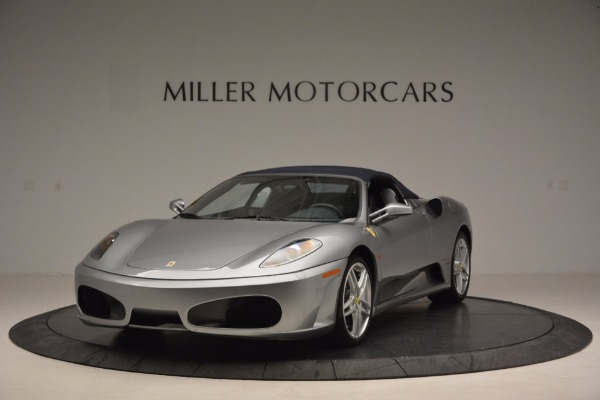 Used 2007 Ferrari F430 Spider for sale $121,900 at Bentley Greenwich in Greenwich CT 06830 13