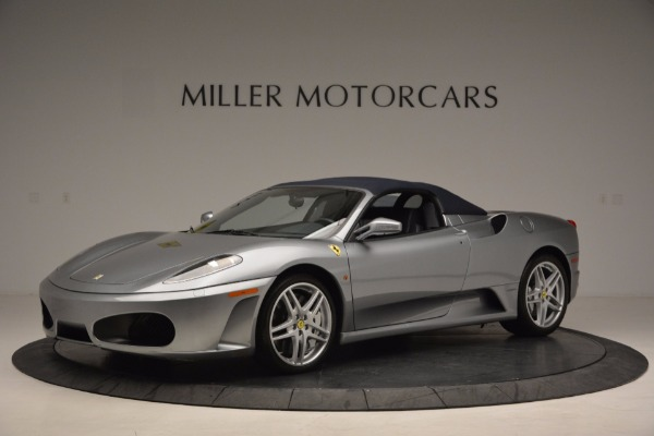 Used 2007 Ferrari F430 Spider for sale $121,900 at Bentley Greenwich in Greenwich CT 06830 14