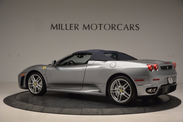 Used 2007 Ferrari F430 Spider for sale $121,900 at Bentley Greenwich in Greenwich CT 06830 16