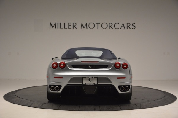 Used 2007 Ferrari F430 Spider for sale $121,900 at Bentley Greenwich in Greenwich CT 06830 18