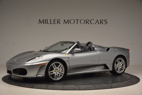 Used 2007 Ferrari F430 Spider for sale $121,900 at Bentley Greenwich in Greenwich CT 06830 2