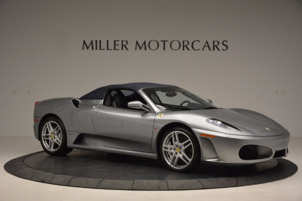 Used 2007 Ferrari F430 Spider for sale $121,900 at Bentley Greenwich in Greenwich CT 06830 22