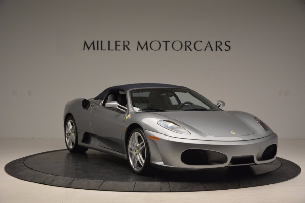 Used 2007 Ferrari F430 Spider for sale $121,900 at Bentley Greenwich in Greenwich CT 06830 23