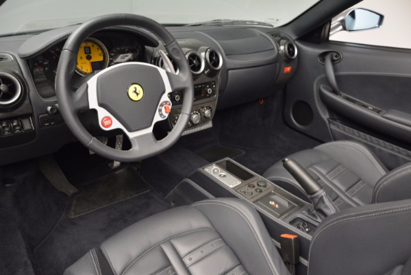 Used 2007 Ferrari F430 Spider for sale $121,900 at Bentley Greenwich in Greenwich CT 06830 25