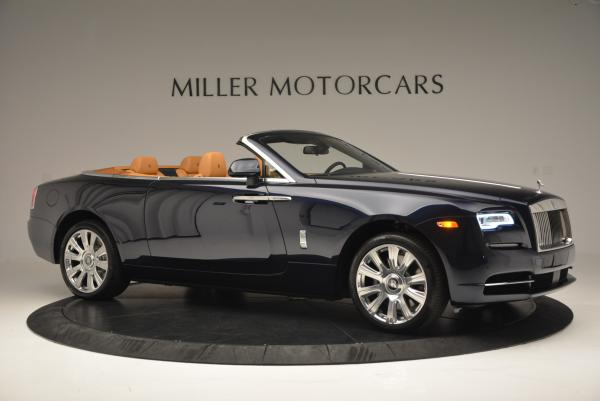 New 2016 Rolls-Royce Dawn for sale Sold at Bentley Greenwich in Greenwich CT 06830 10