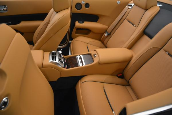 New 2016 Rolls-Royce Dawn for sale Sold at Bentley Greenwich in Greenwich CT 06830 24