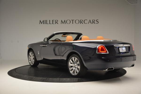 New 2016 Rolls-Royce Dawn for sale Sold at Bentley Greenwich in Greenwich CT 06830 5