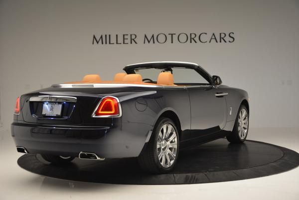 New 2016 Rolls-Royce Dawn for sale Sold at Bentley Greenwich in Greenwich CT 06830 7
