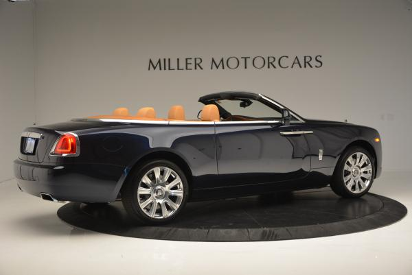 New 2016 Rolls-Royce Dawn for sale Sold at Bentley Greenwich in Greenwich CT 06830 8
