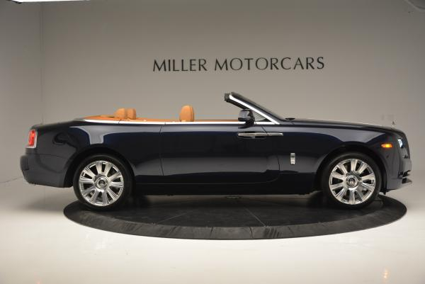 New 2016 Rolls-Royce Dawn for sale Sold at Bentley Greenwich in Greenwich CT 06830 9