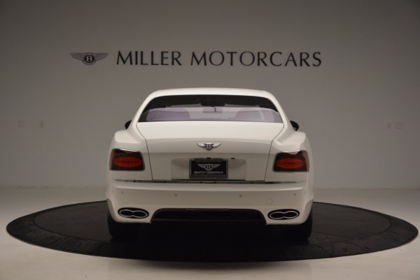 New 2017 Bentley Flying Spur V8 S for sale Sold at Bentley Greenwich in Greenwich CT 06830 5