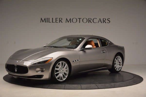 Used 2009 Maserati GranTurismo S for sale Sold at Bentley Greenwich in Greenwich CT 06830 2