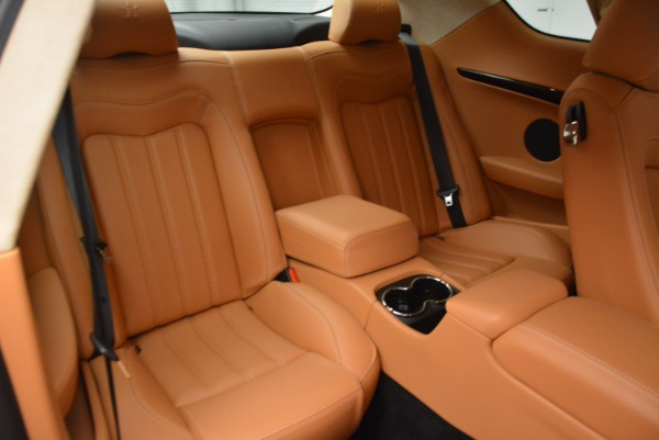 Used 2009 Maserati GranTurismo S for sale Sold at Bentley Greenwich in Greenwich CT 06830 20