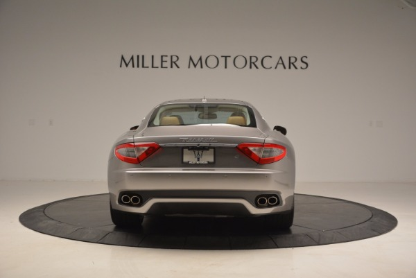 Used 2009 Maserati GranTurismo S for sale Sold at Bentley Greenwich in Greenwich CT 06830 6