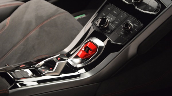 Used 2016 Lamborghini Huracan LP 580-2 for sale Sold at Bentley Greenwich in Greenwich CT 06830 26