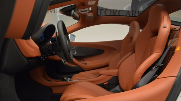 Used 2017 McLaren 570GT for sale Sold at Bentley Greenwich in Greenwich CT 06830 17