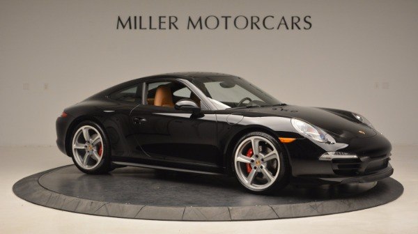 Used 2014 Porsche 911 Carrera 4S for sale Sold at Bentley Greenwich in Greenwich CT 06830 10