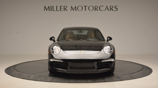 Used 2014 Porsche 911 Carrera 4S for sale Sold at Bentley Greenwich in Greenwich CT 06830 12