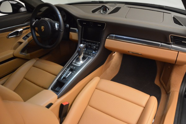 Used 2014 Porsche 911 Carrera 4S for sale Sold at Bentley Greenwich in Greenwich CT 06830 15