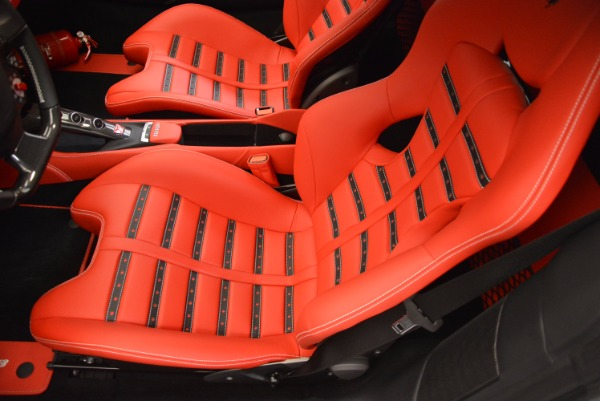 Used 2016 Ferrari 488 GTB for sale Sold at Bentley Greenwich in Greenwich CT 06830 24
