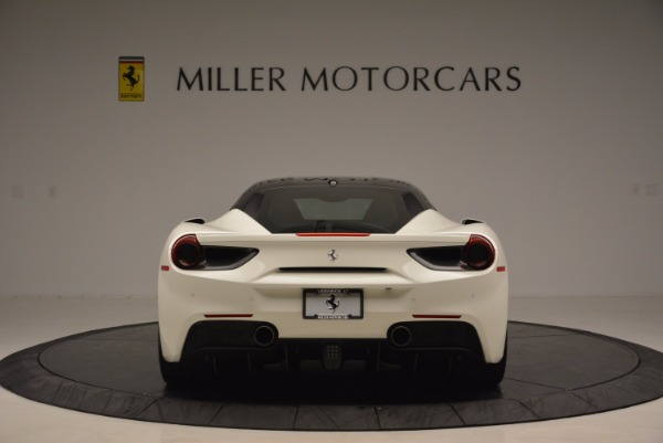 Used 2016 Ferrari 488 GTB for sale Sold at Bentley Greenwich in Greenwich CT 06830 6