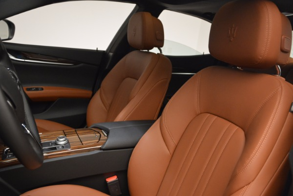 New 2017 Maserati Ghibli SQ4 S Q4 for sale Sold at Bentley Greenwich in Greenwich CT 06830 15