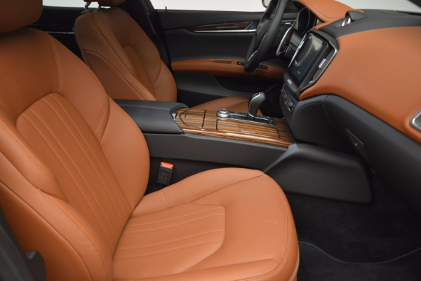 New 2017 Maserati Ghibli SQ4 S Q4 for sale Sold at Bentley Greenwich in Greenwich CT 06830 20